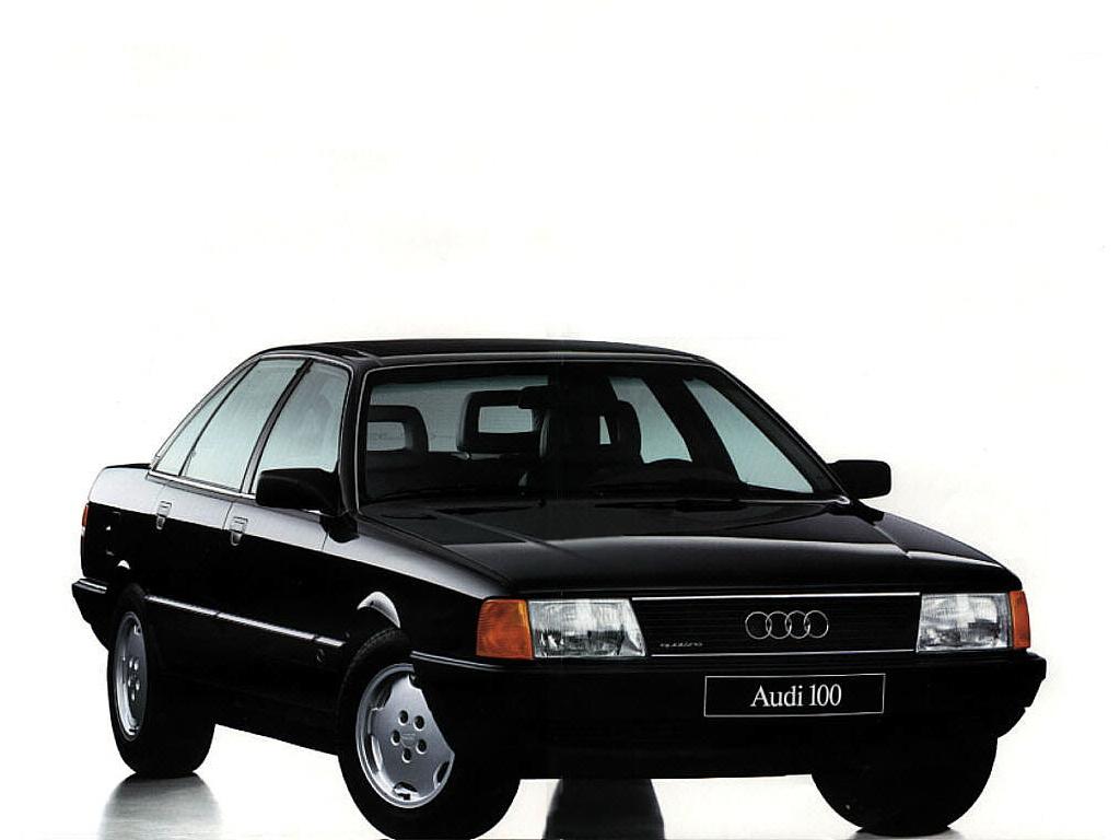Audi 100 C3 Cool Cars Wallpaper 1024x768