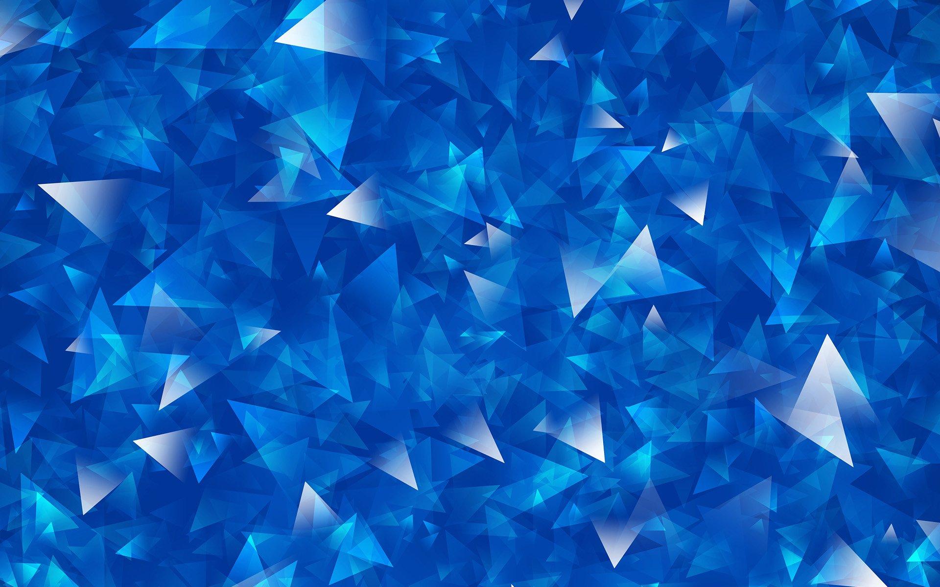 Cool Blue Wallpapers - WallpaperSafari