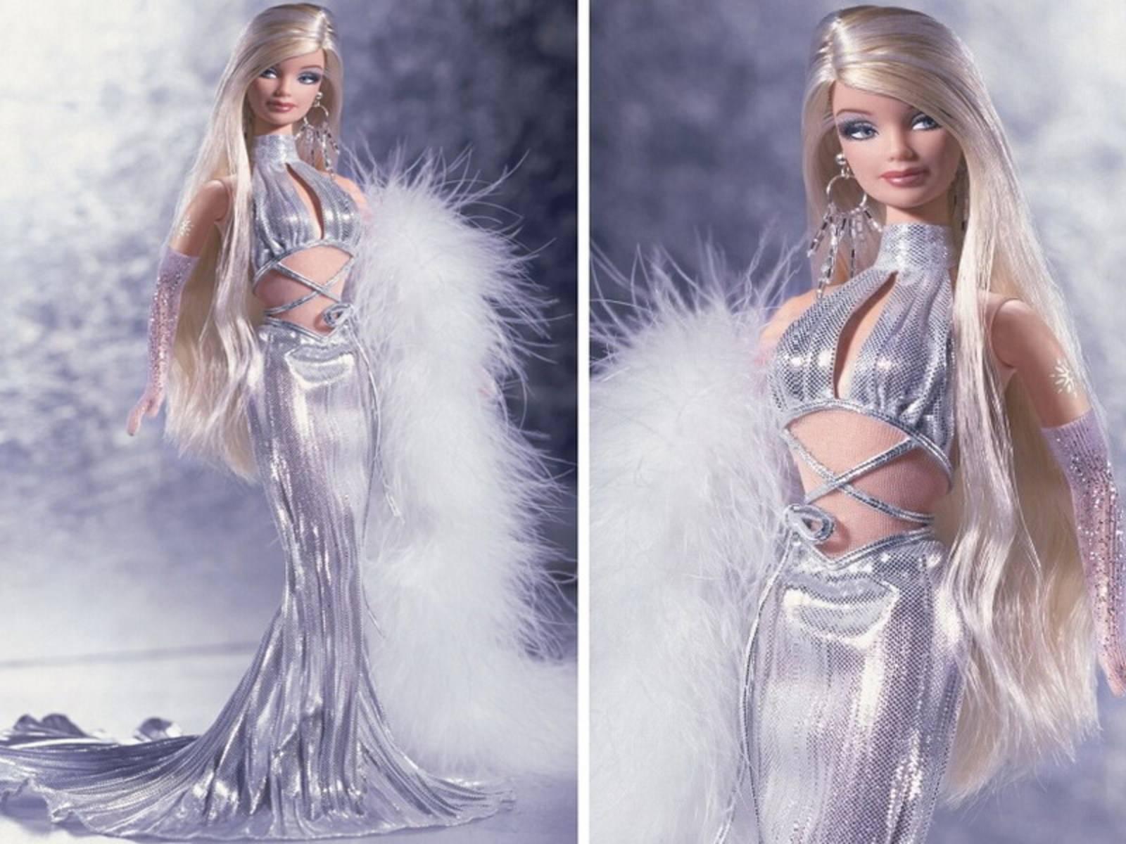 Beautiful Barbie Doll Wallpapers - WallpaperSafari