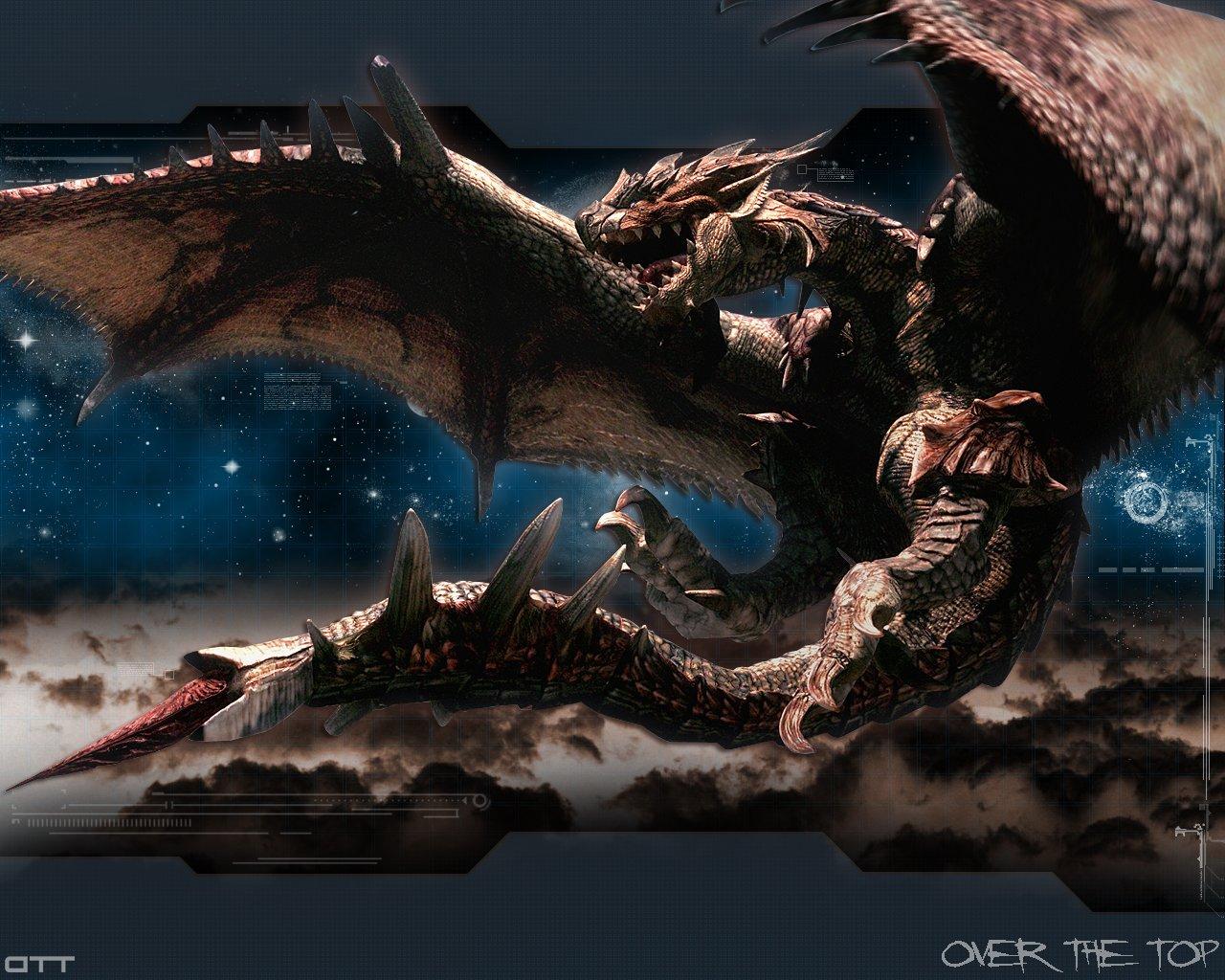 dragon Computer Wallpapers Desktop Backgrounds 1280x1024 ID 1280x1024