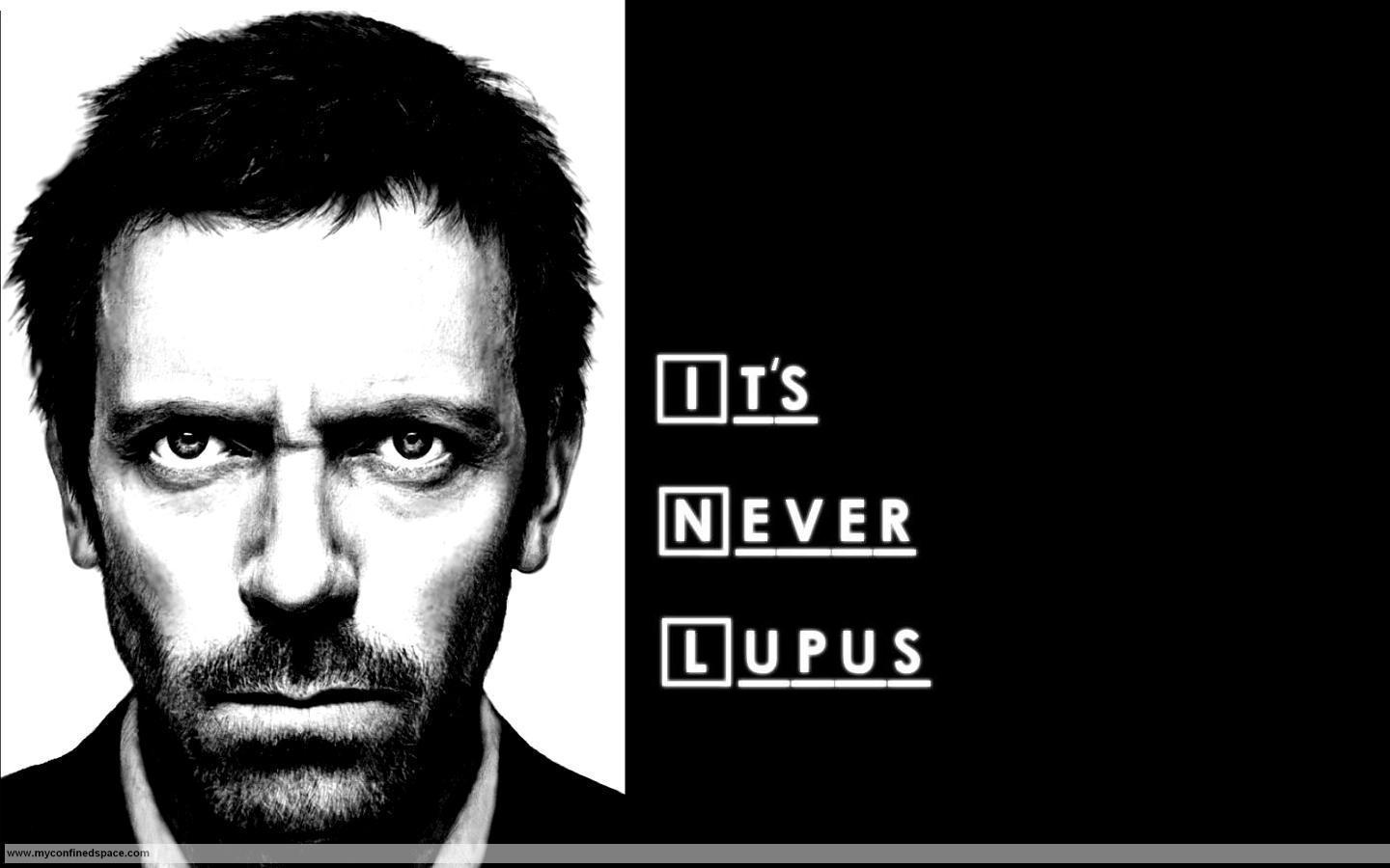 Dr House Wallpaper 1440x900 Dr House Lupus Hugh Laurie Gregory 1440x900