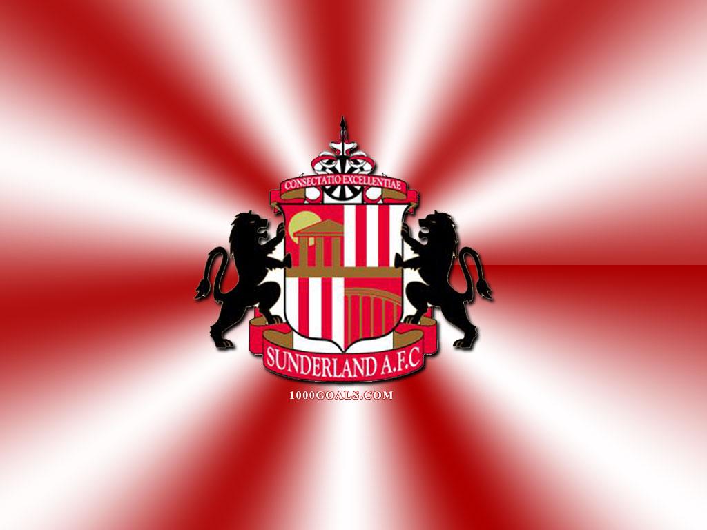 Sunderland Football Wallpaper 1024x768
