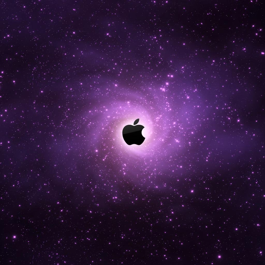 iPad Wallpapers Cool apple logo 5   Apple iPad iPad 2 iPad mini 1024x1024
