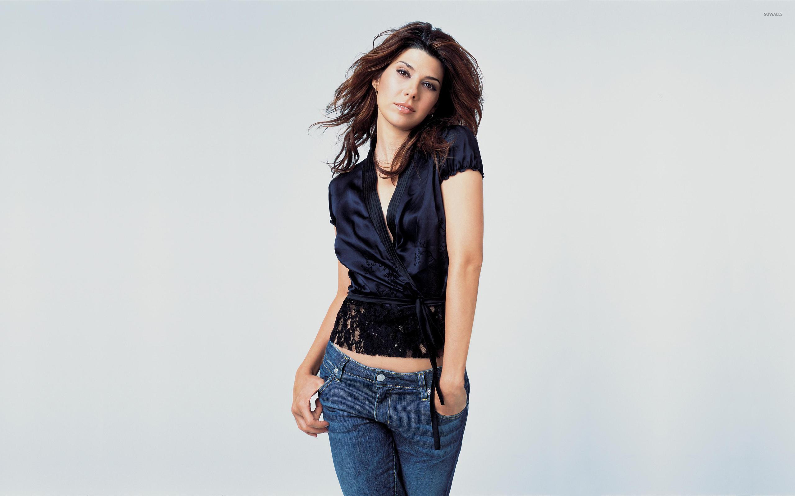 Marisa Tomei Wallpaper 4   2560 X 1600 stmednet 2560x1600