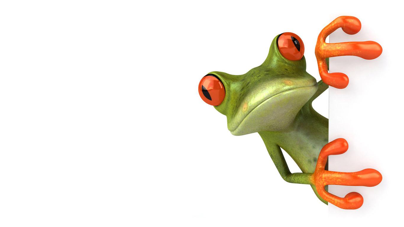 funny cartoon frog 3d funny cartoon frog dancing funny cartoon 1366x768