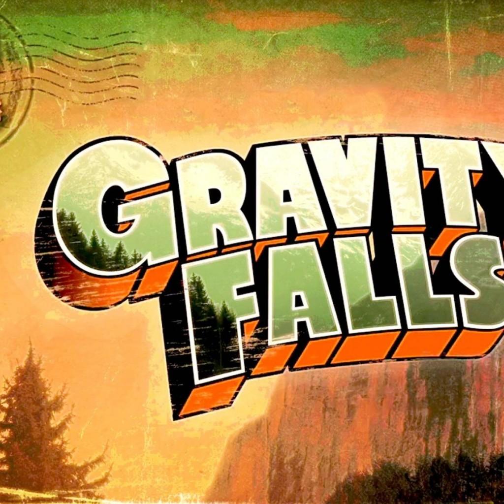 Gravity Falls Desktop Wallpaper Wallpapersafari