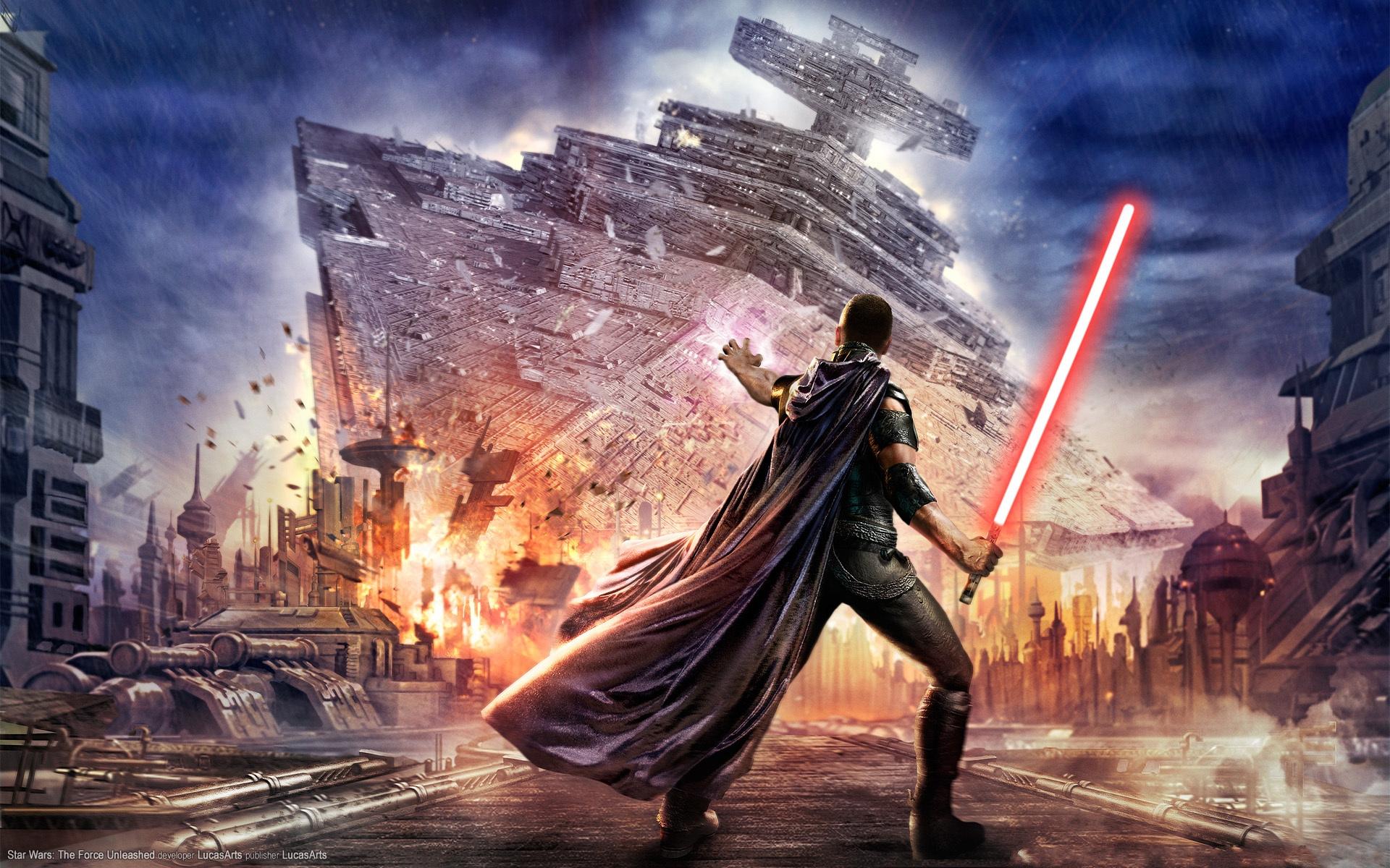 Star Wars Desktop Wallpapers FREE on Latoro.com