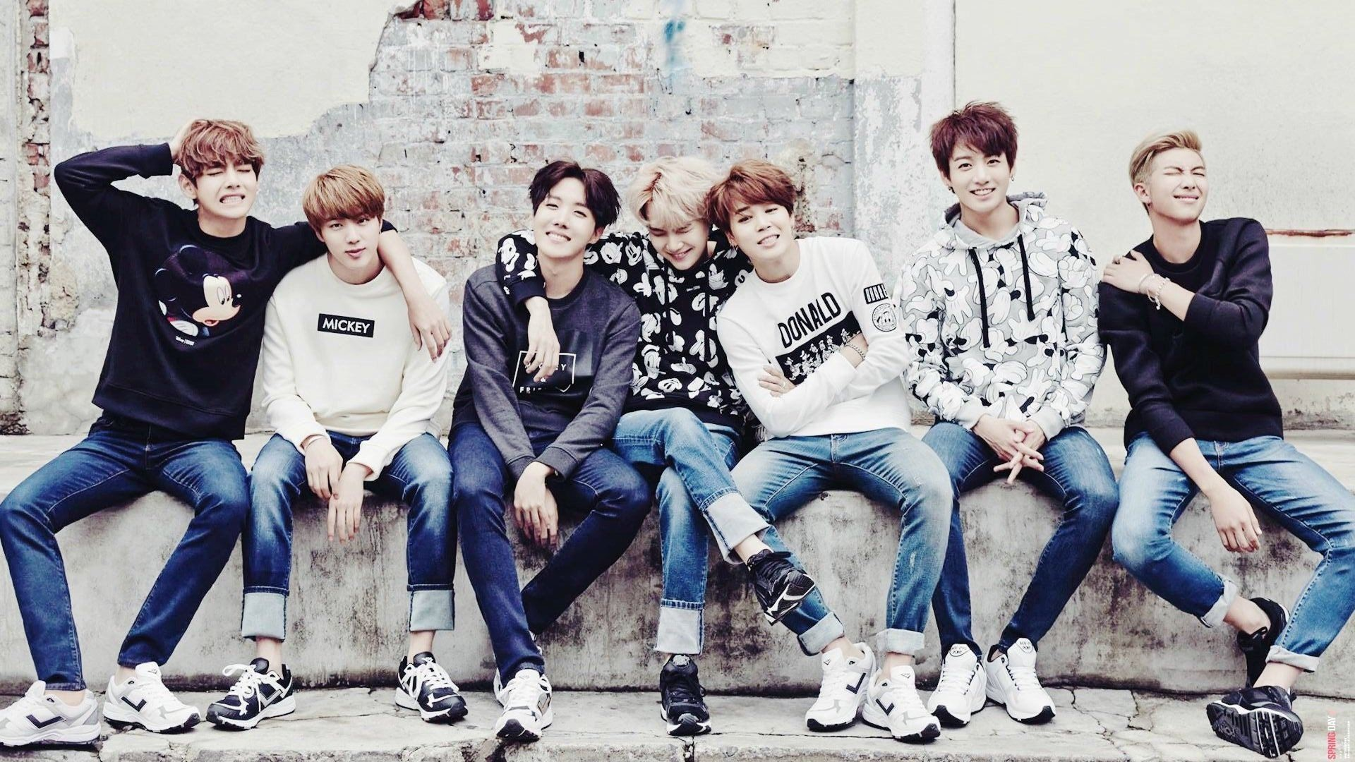 BTS Wallpaper HD 67 images 1920x1080