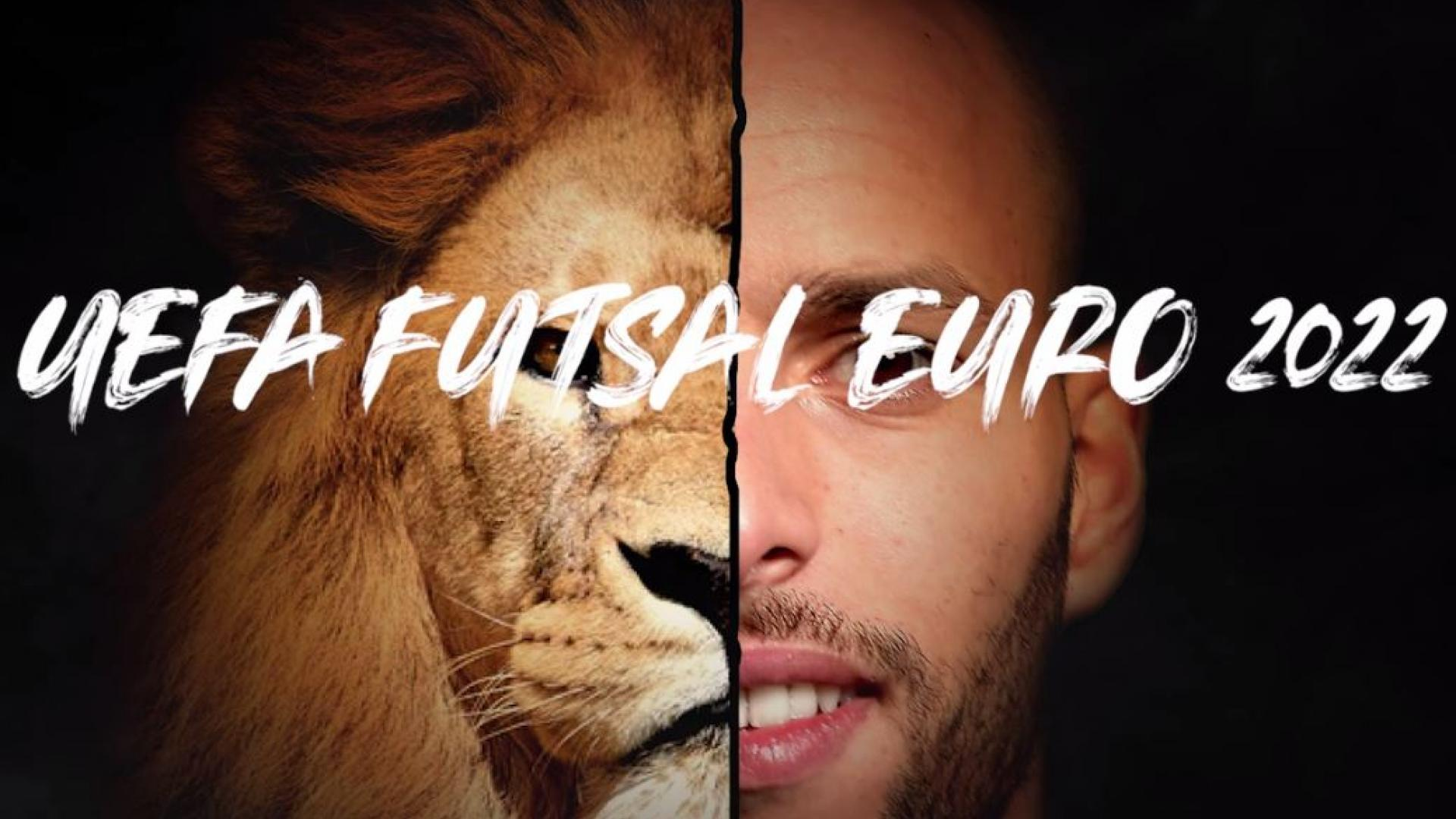 KNVB official candidate for UEFA Futsal Euro 2022 KNVB 1920x1080