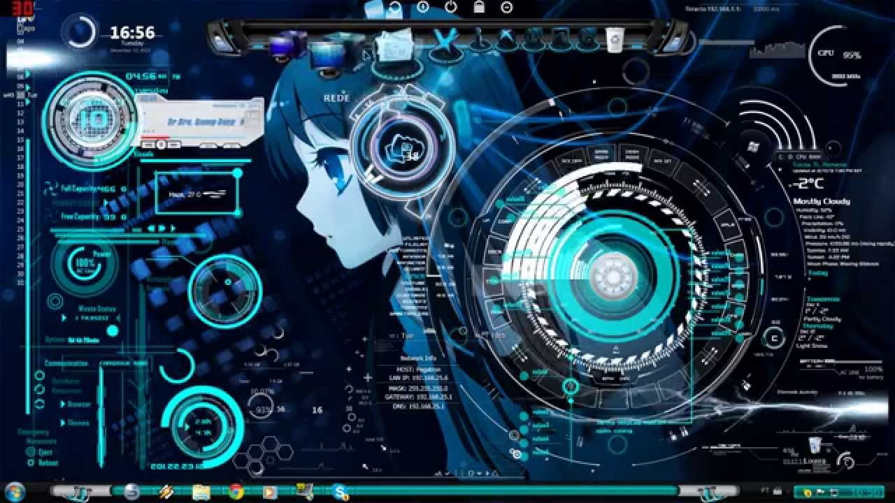 Displaying 16 Images For   Jarvis Animated Wallpaper 1280x720