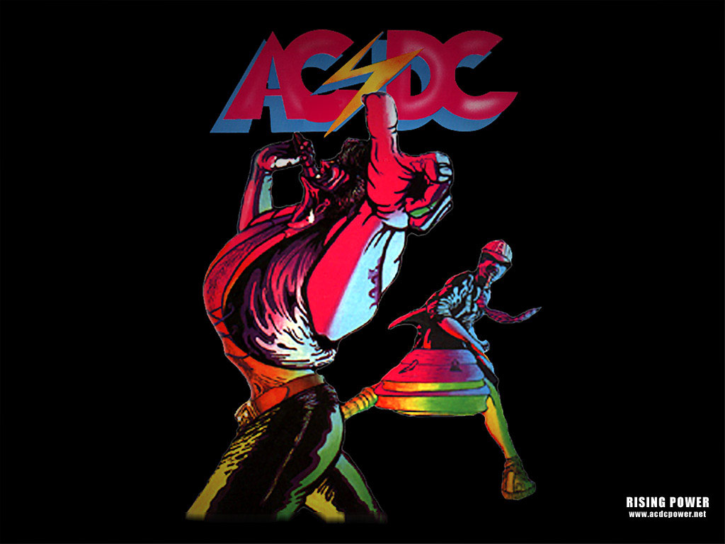 ACDC images ACDC Rocks HD wallpaper and background photos 1024x768