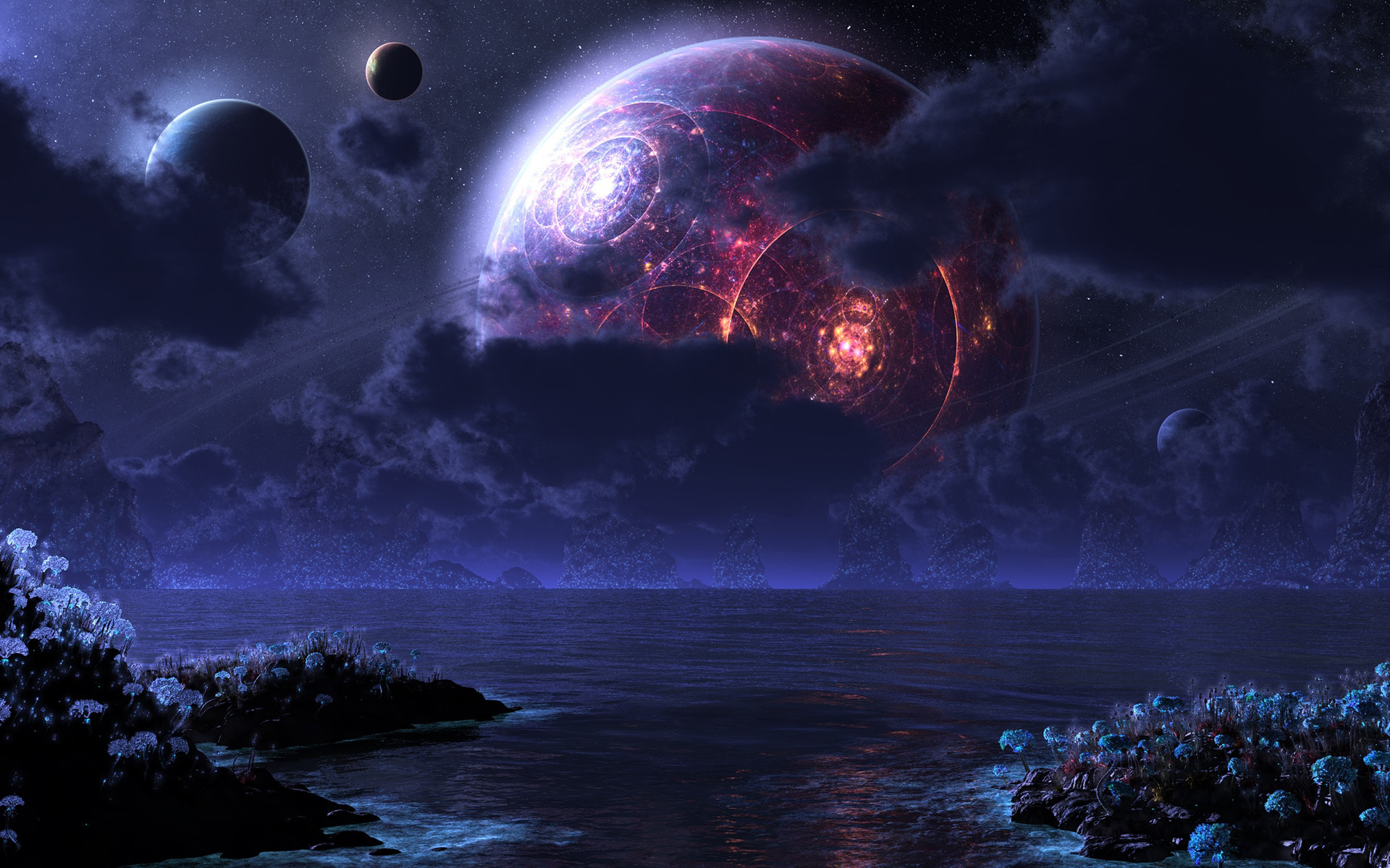 Unusual Planet wallpapers and images   wallpapers pictures photos 1920x1200