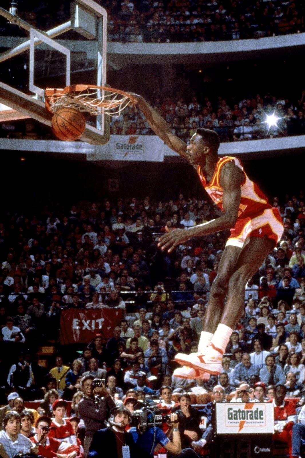 Wallpapers Slam Dunk NBA   Taringa 1066x1600