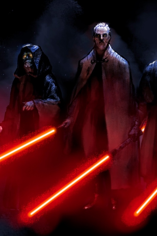 46 Star Wars Sith Wallpapers On Wallpapersafari
