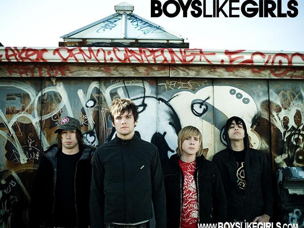 Boys Like Girls   Boys Like Girls Wallpaper 3316353 1024x768