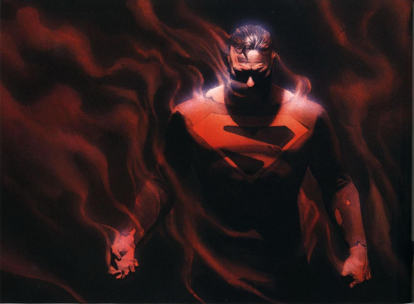 Superman Computer Wallpapers Desktop Backgrounds 1324x973