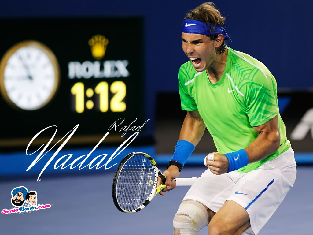 VK918 Rafael Nadal Wallpapers 1024x768   4USkY 1024x768
