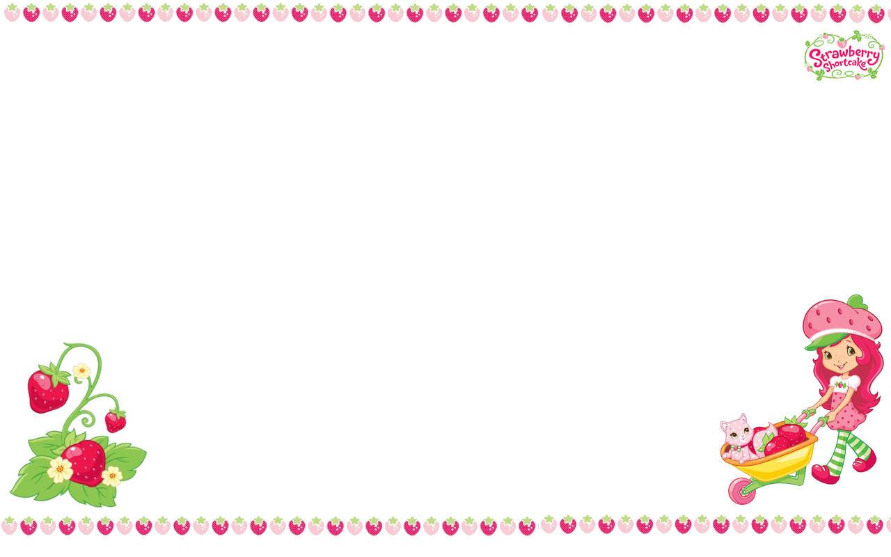 Strawberry Shortcake images Strawberry And Custard wallpaper photos 1280x800