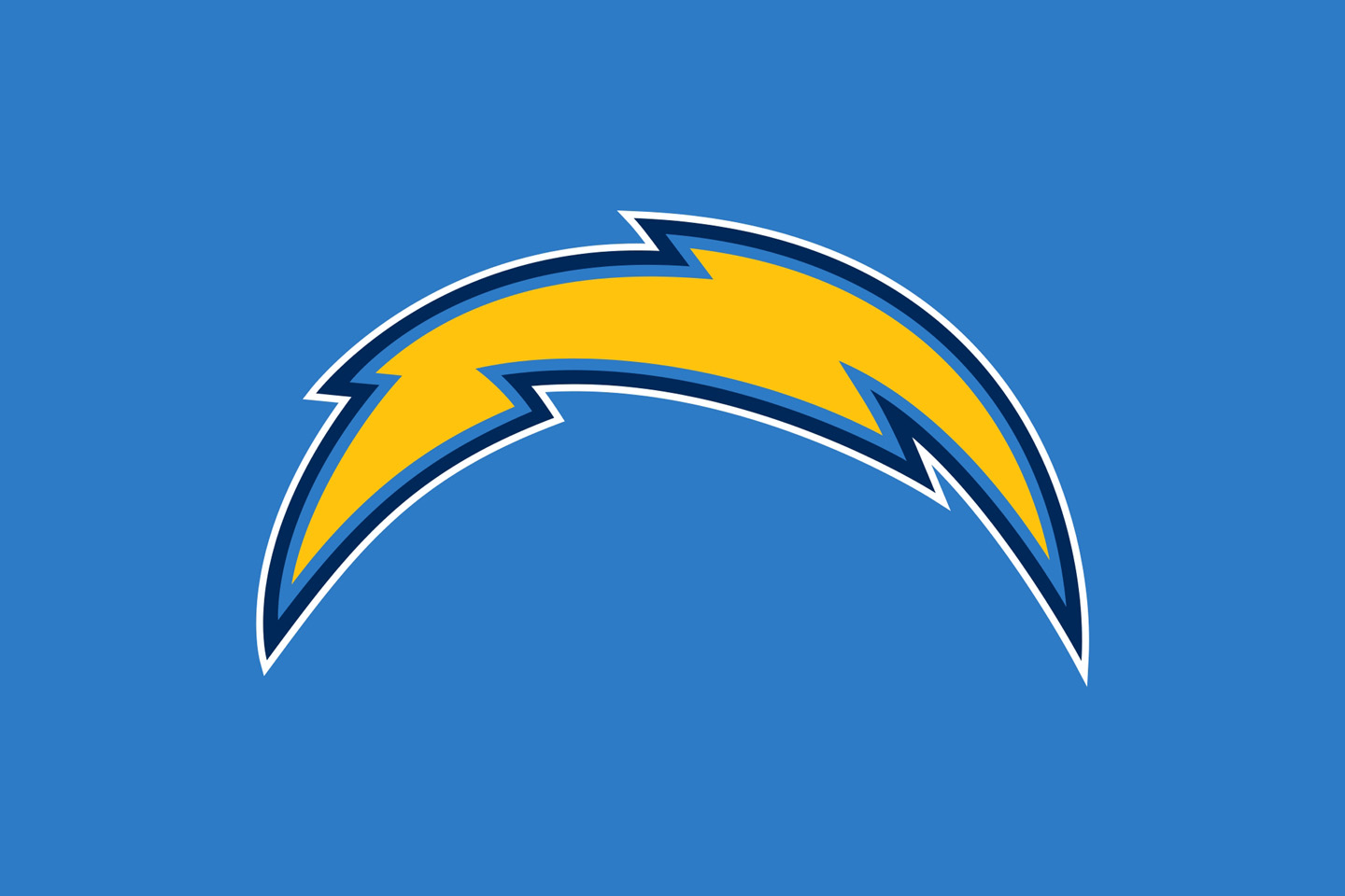 Chargers Wallpaper IPhone