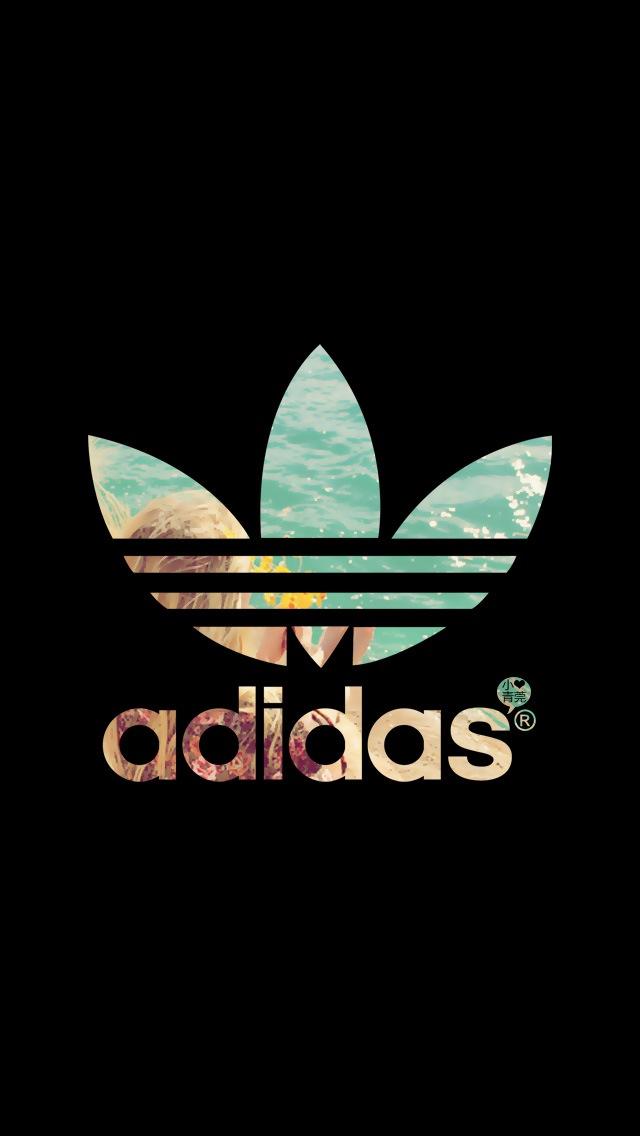 98 Adidas Logo Wallpaper 2017 On Wallpapersafari
