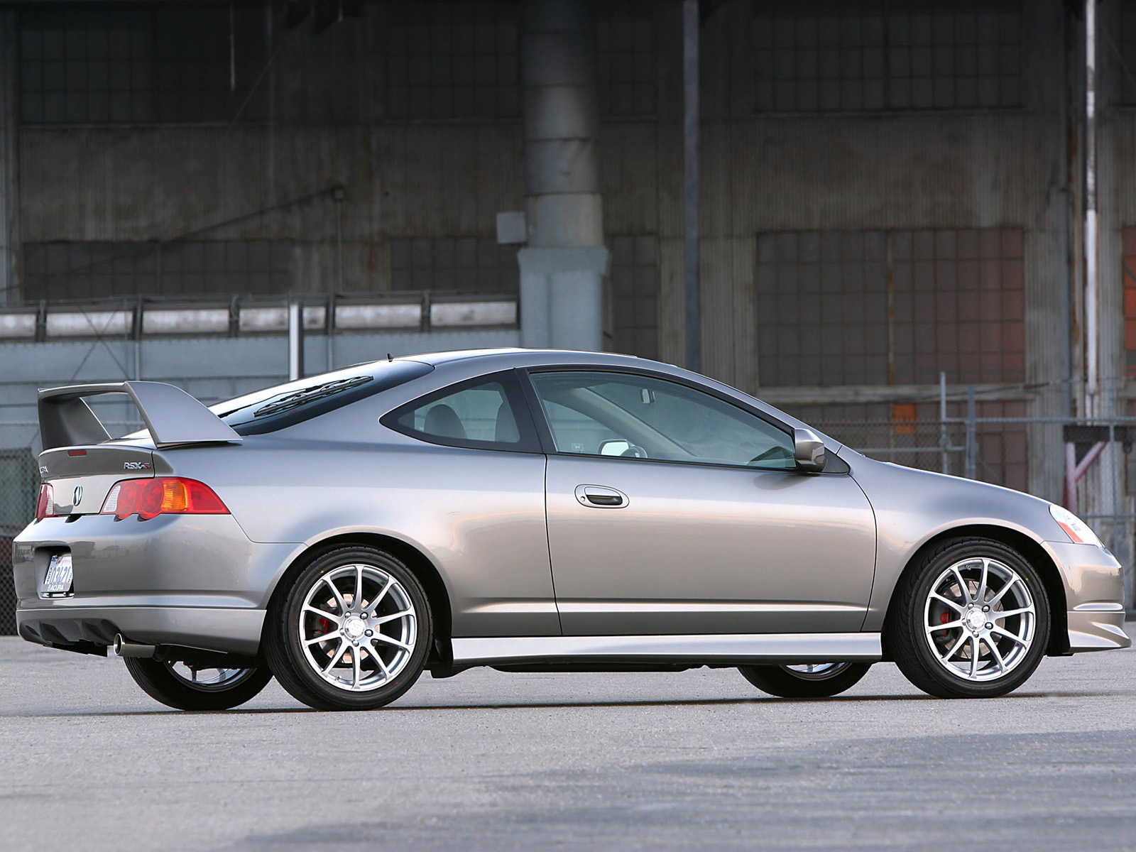 Free Download Acura Rsx Type S Factory Performance Package