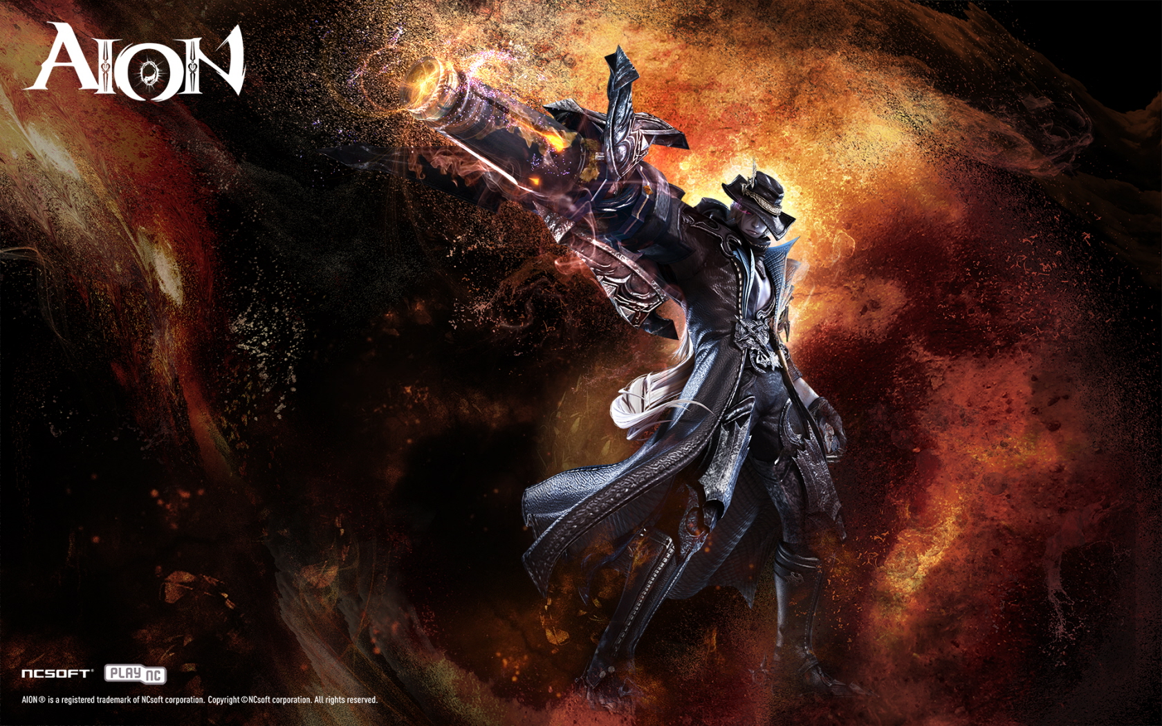 Aion Guides Aion Strategies Patch 40 Wallpapers 1680x1050