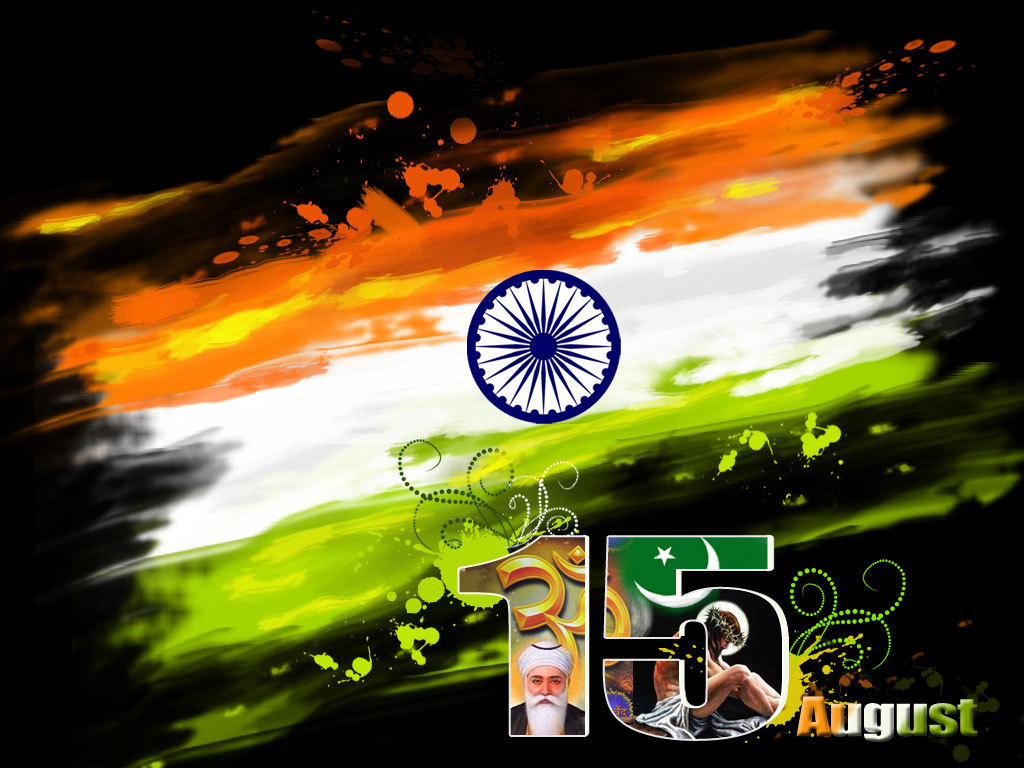 HD WALLPAPERS Indian Flag wallpapers 1024x768