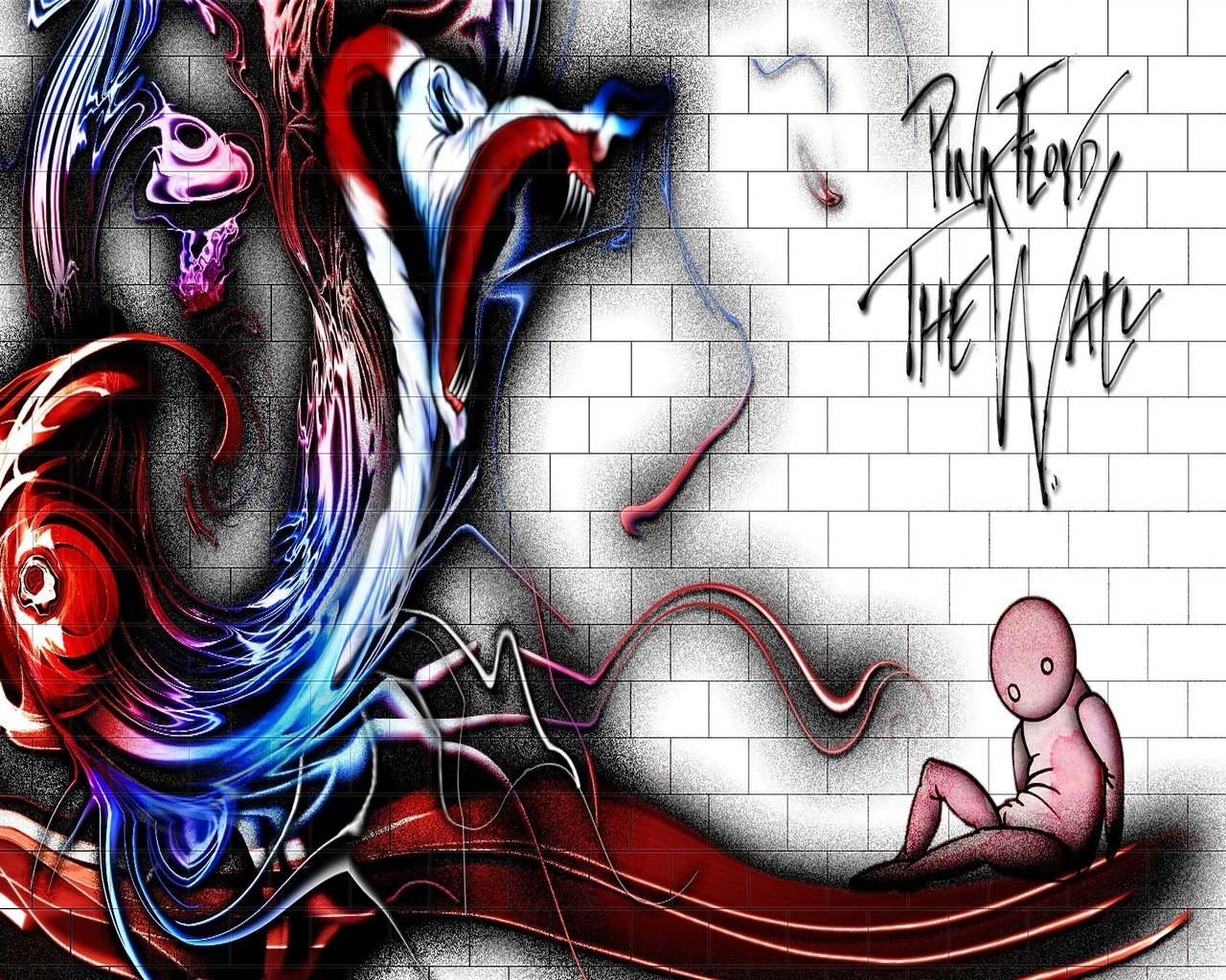 Pink Floyd Wallpaper   Music Wallpaper 20405366 1280x1024