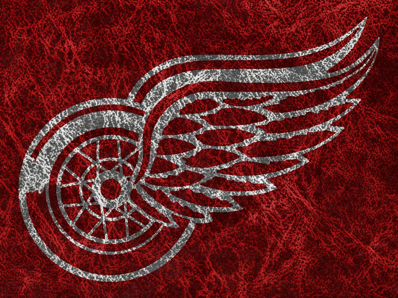 Free Download Detroit Red Wings Logo Wallpaper 1024 768 Hd Walls