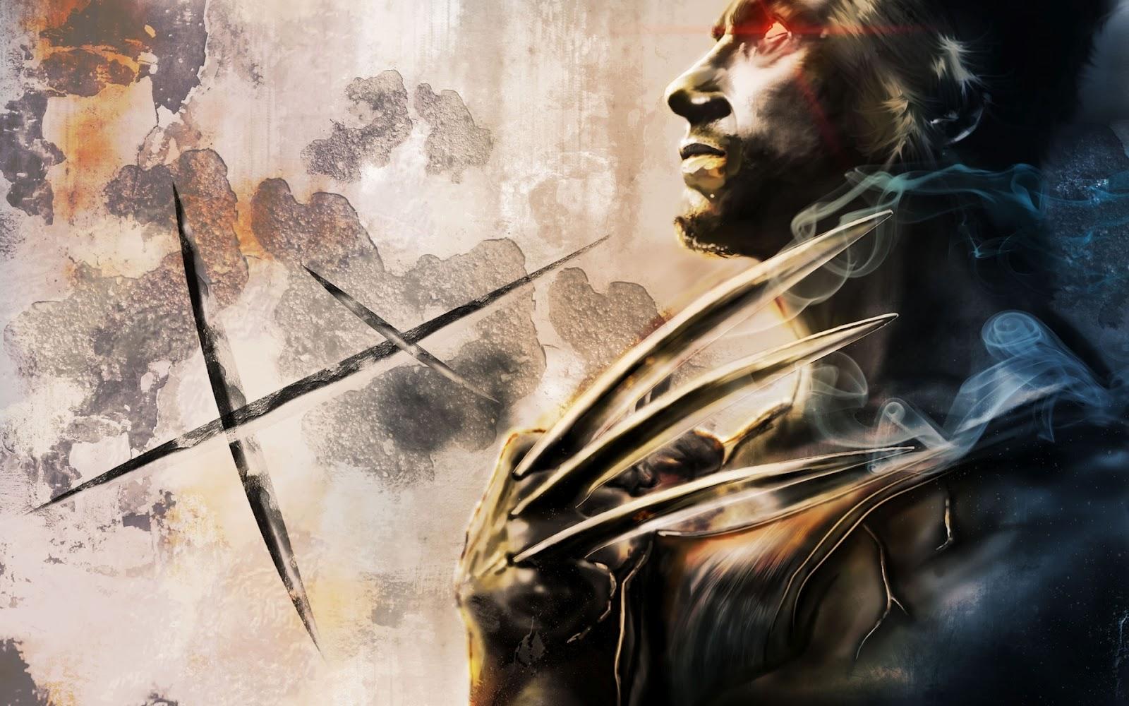 AAAAAAAAerI5QUPVmRtYo8s1600X Men Wolverine Anime HD Wallpapersjpg 1600x1000