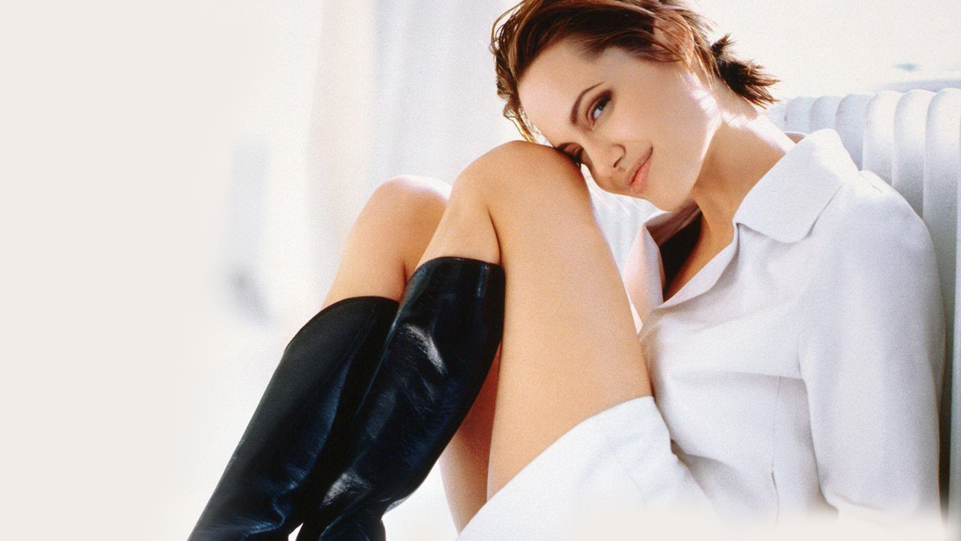 Angelina Jolie Wallpaper 1920x1080 1920x1080
