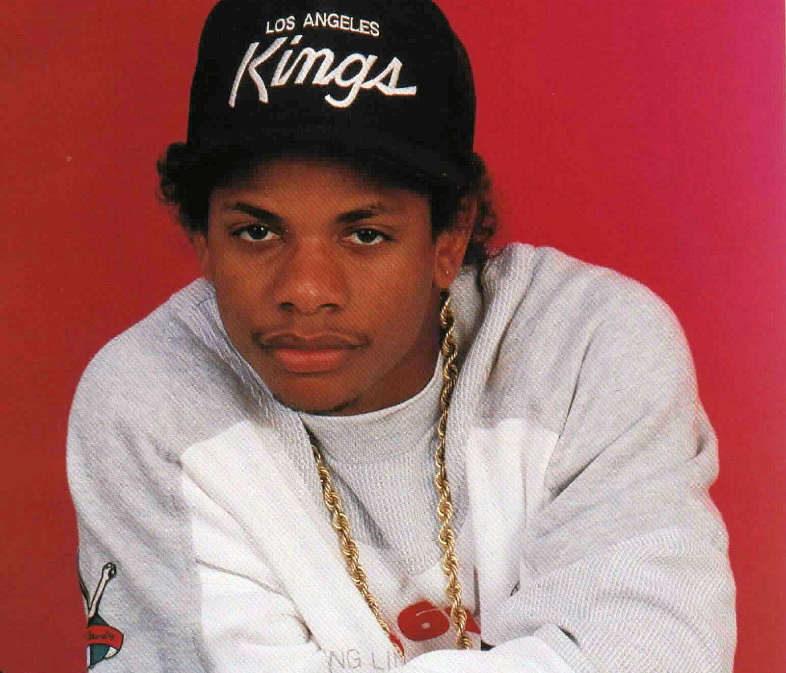Eazy E nwa gangsta rapper rap hip hop eazy e sa wallpaper background 1542x1319