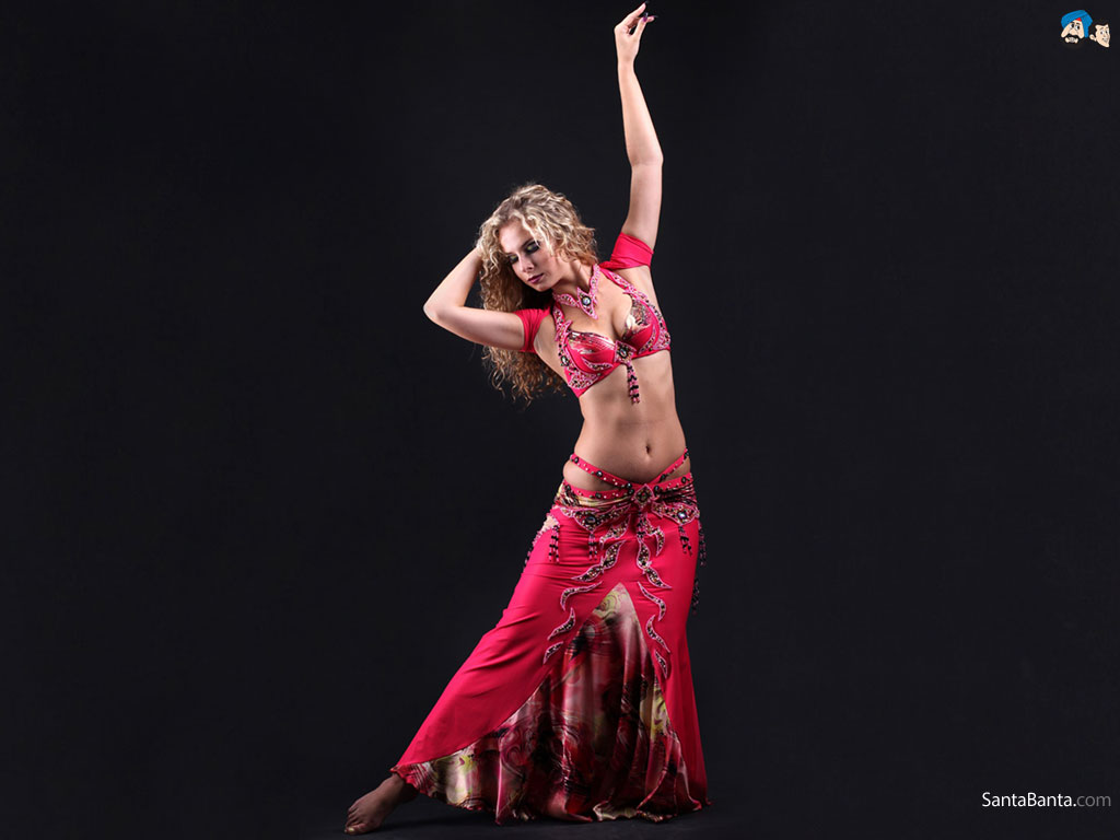 Belly Dancers Wallpaper 28 1024x768