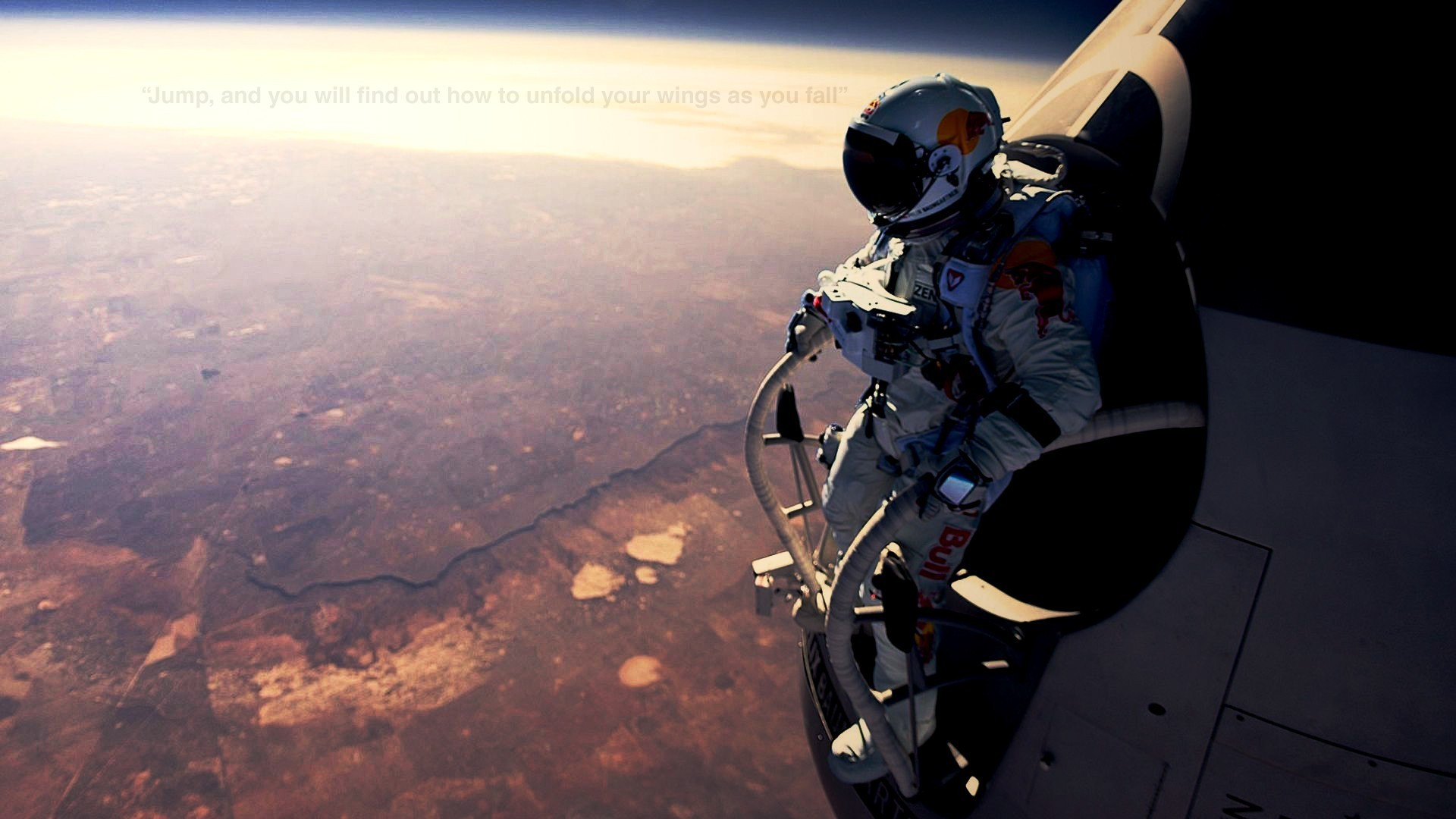 Felix Baumgartner Wallpapers and Background Images   stmednet 1920x1080