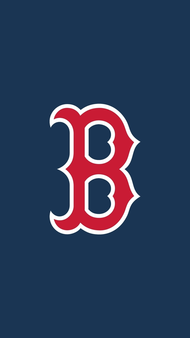 Boston Red Sox Iphone Background Images Pictures   Becuo 640x1136