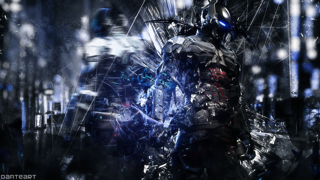 Batman Arkham Knight Wallpaper by DanteArtWallpapers deviantartcom 1024x576