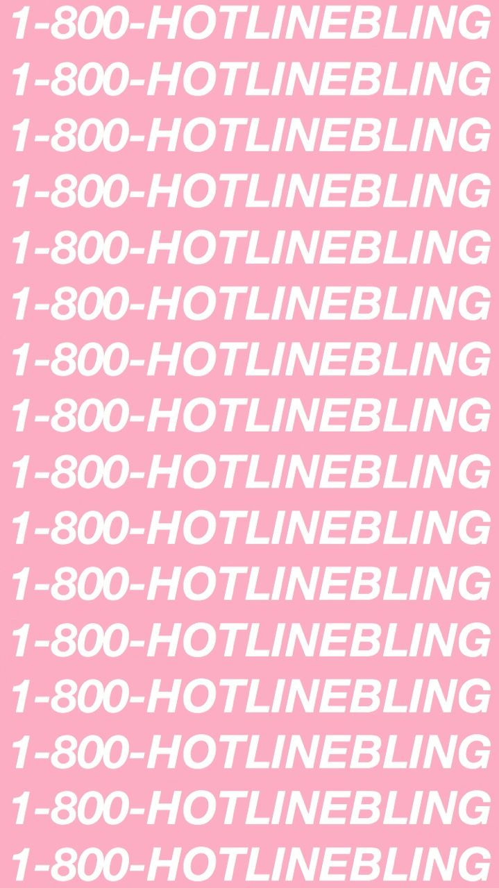 Group Of Hotline Bling Drake Wallpaper Tumblr