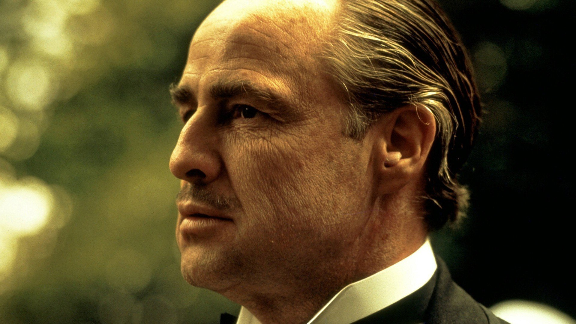 movies The Godfather Vito Corleone Wallpapers HD 1920x1080