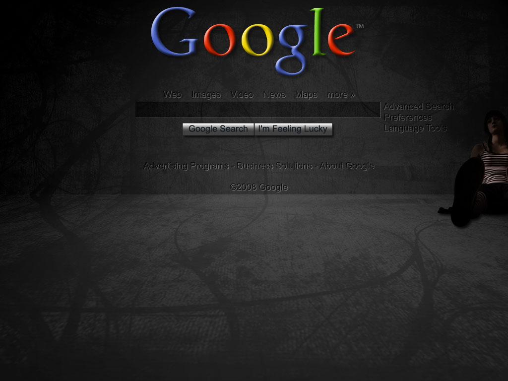 COOL WALLPAPERS google wallpaper 1024x768