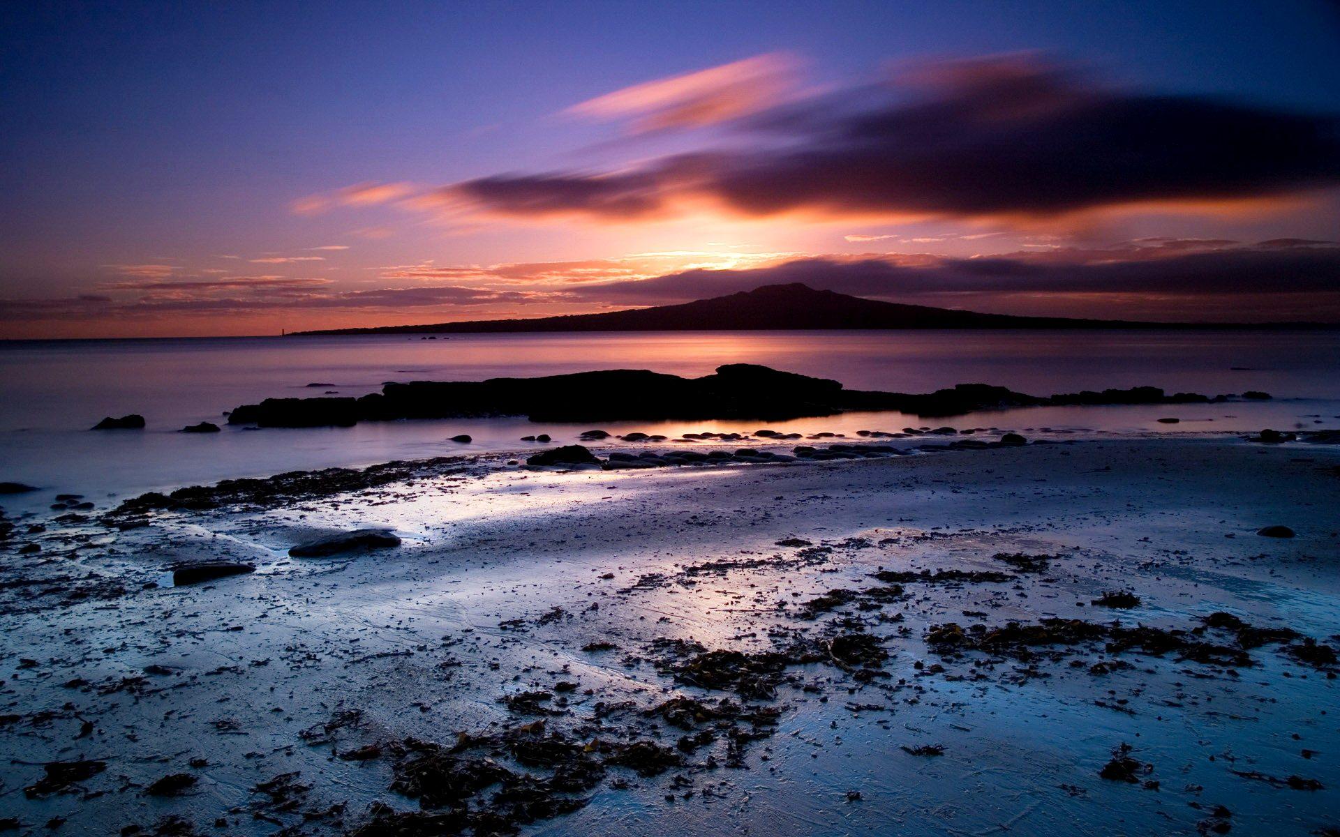 Sunset Wallpaper Fullscreen HD Download 2422 Wallpaper 1920x1200