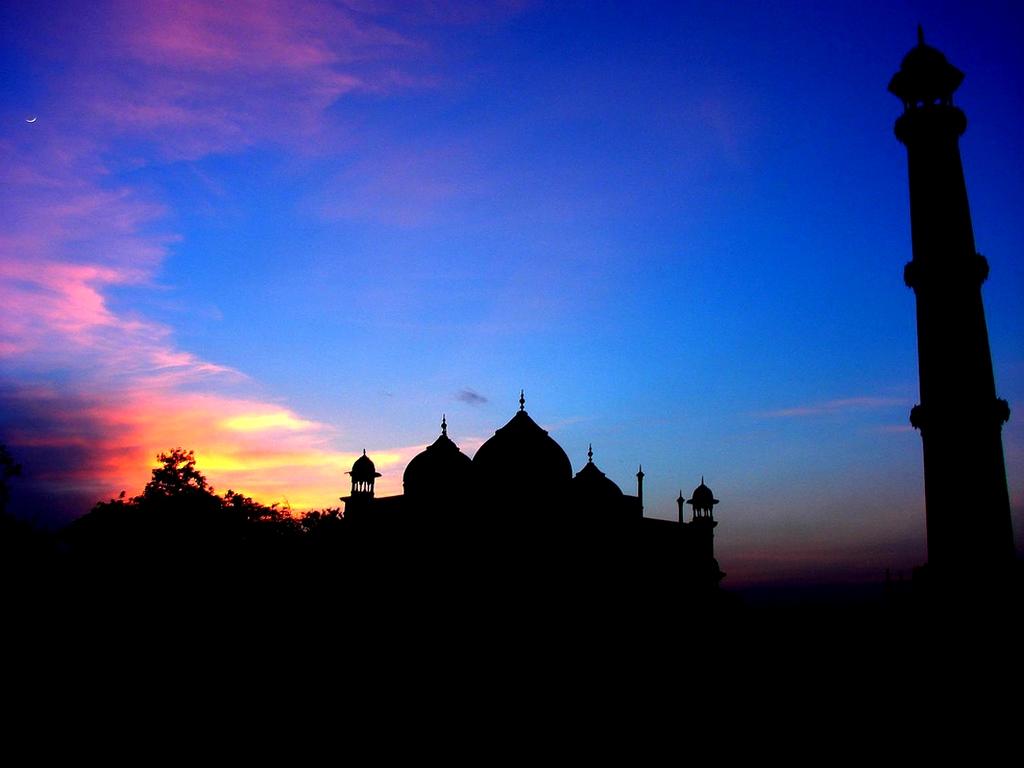 Free Islamic Wallpaper Mosques WallpaperSafari