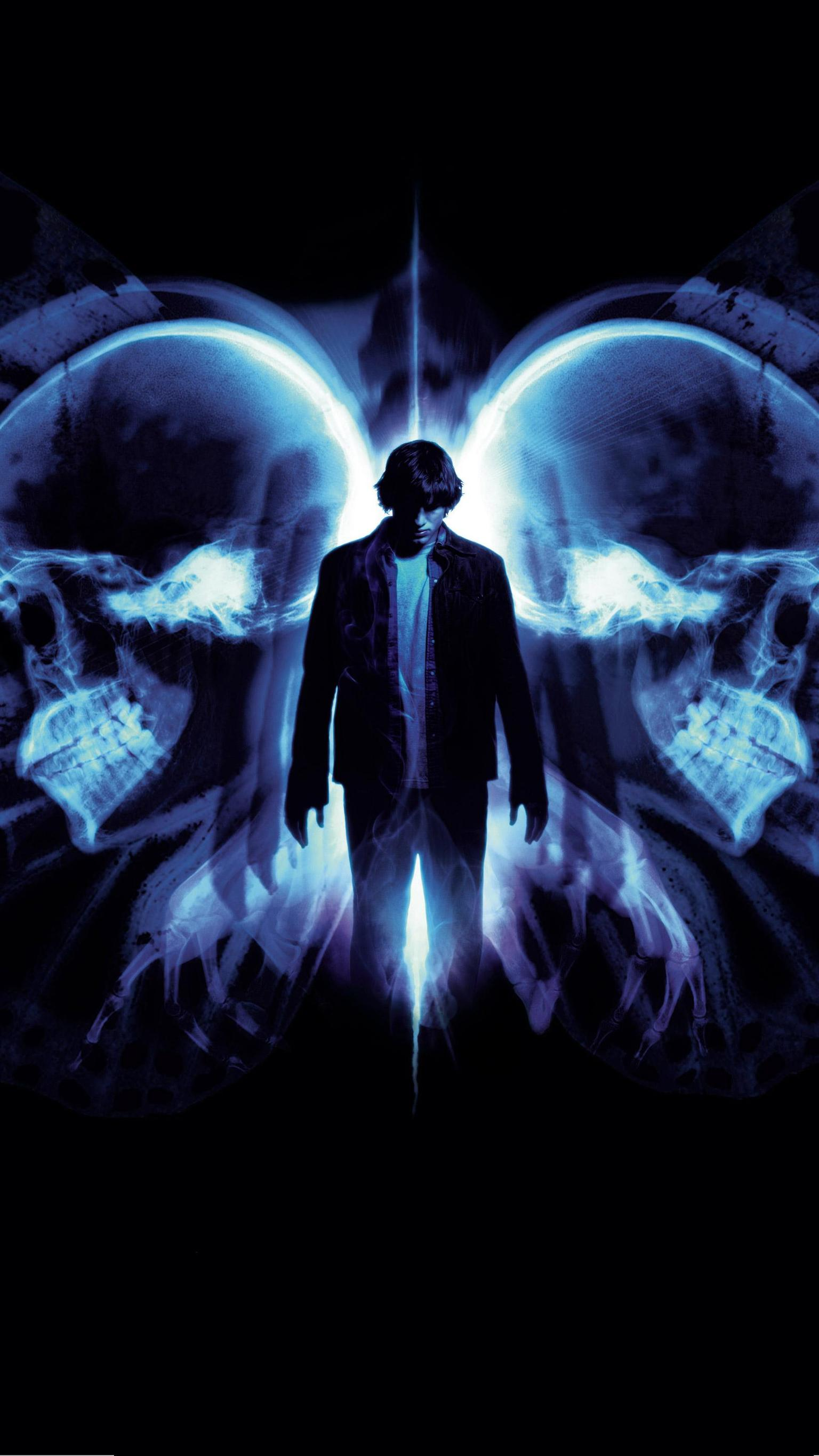 The Butterfly Effect 2004 Phone Wallpaper Moviemania 1536x2732