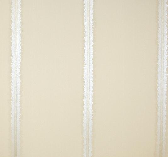 Designer Wallpaper Neutral Striped Wallpaper 534x500