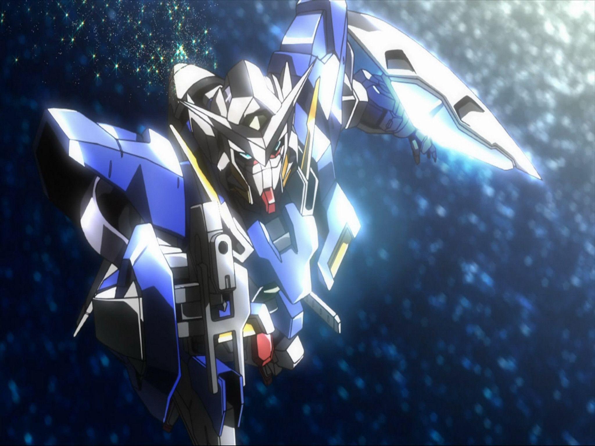 Gundam 00 HD Wallpapers 2048x1536