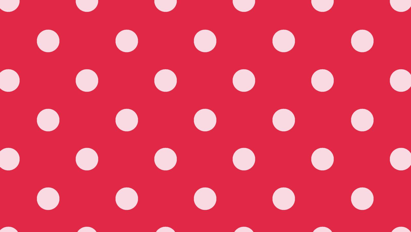 Pics photos pink polka dot s wallpaper - Pink Polka Dots K On Wallpaper