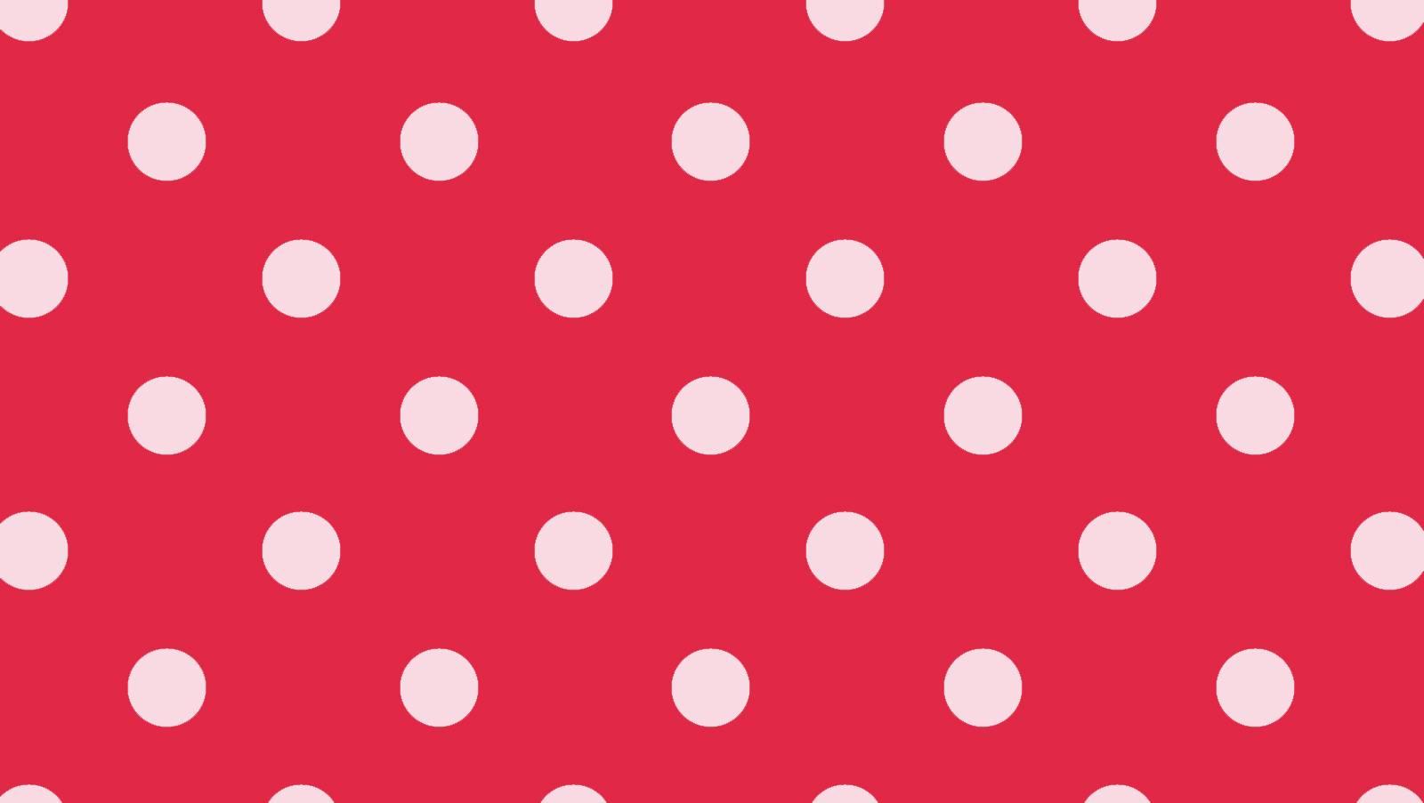 Pics photos pink polka dot s wallpaper - Pink Polka Dots K On Wallpaper