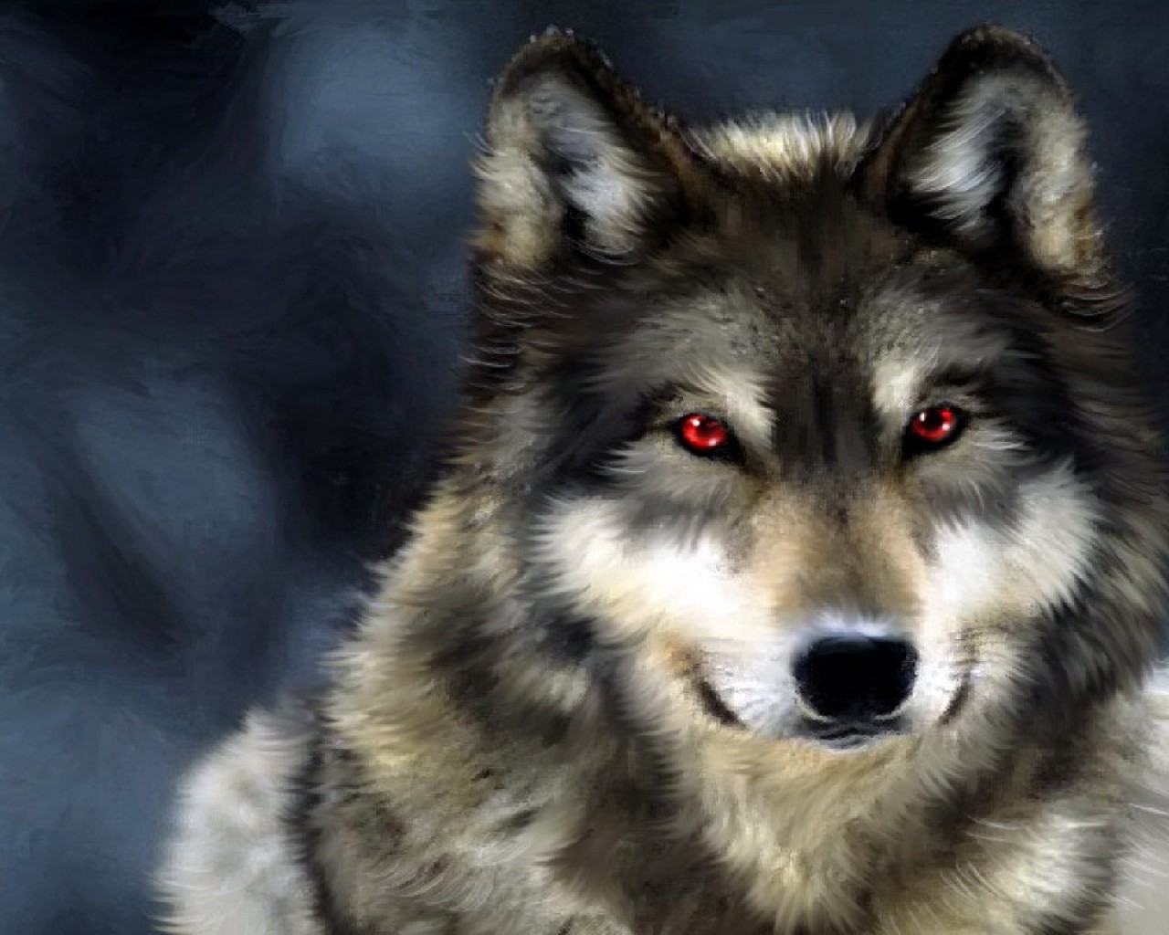 Wolves wolf 1280x1024