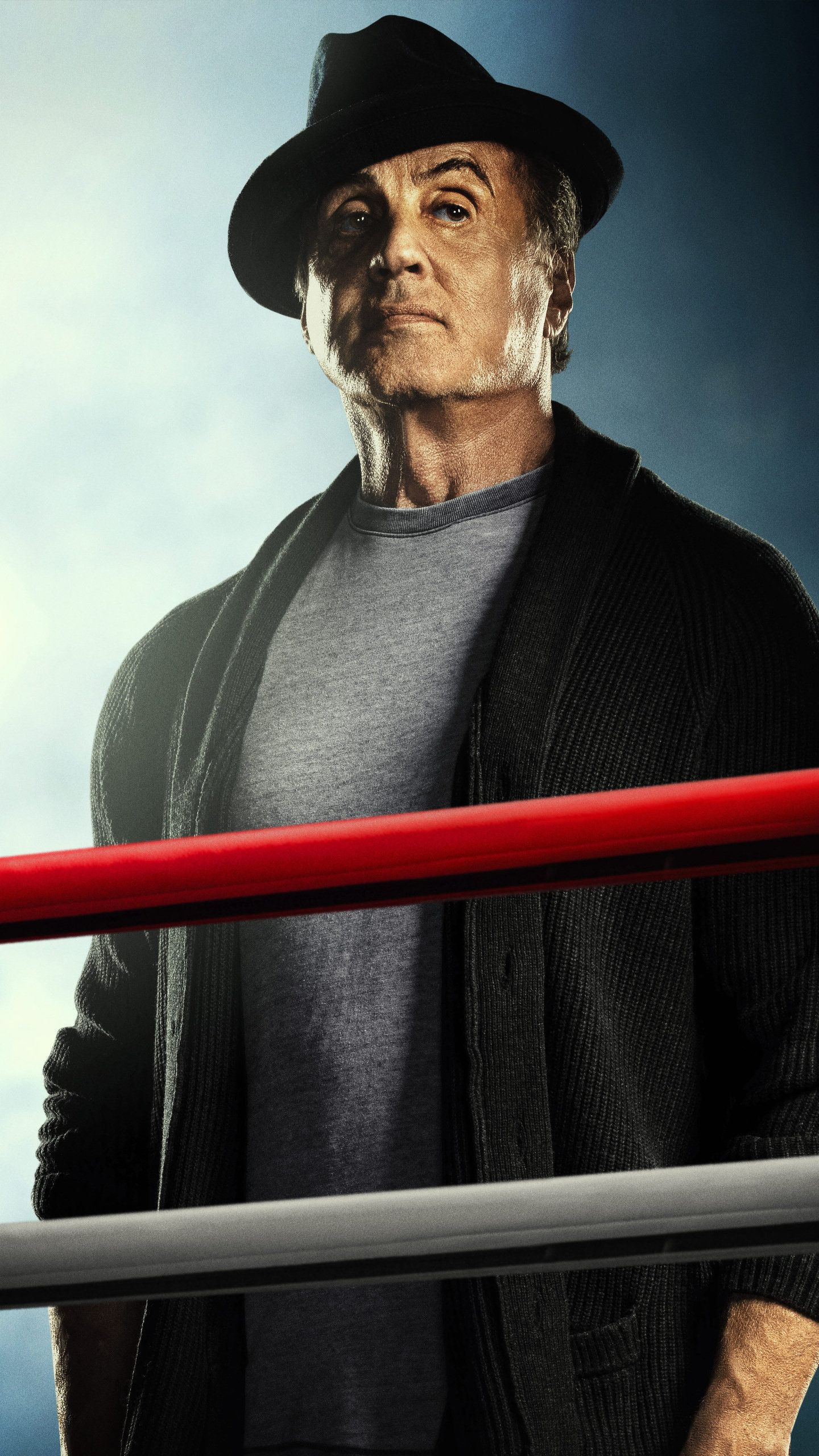 Creed 2 Sylvester Stallone HD Movies Wallpapers Photos and 1440x2560