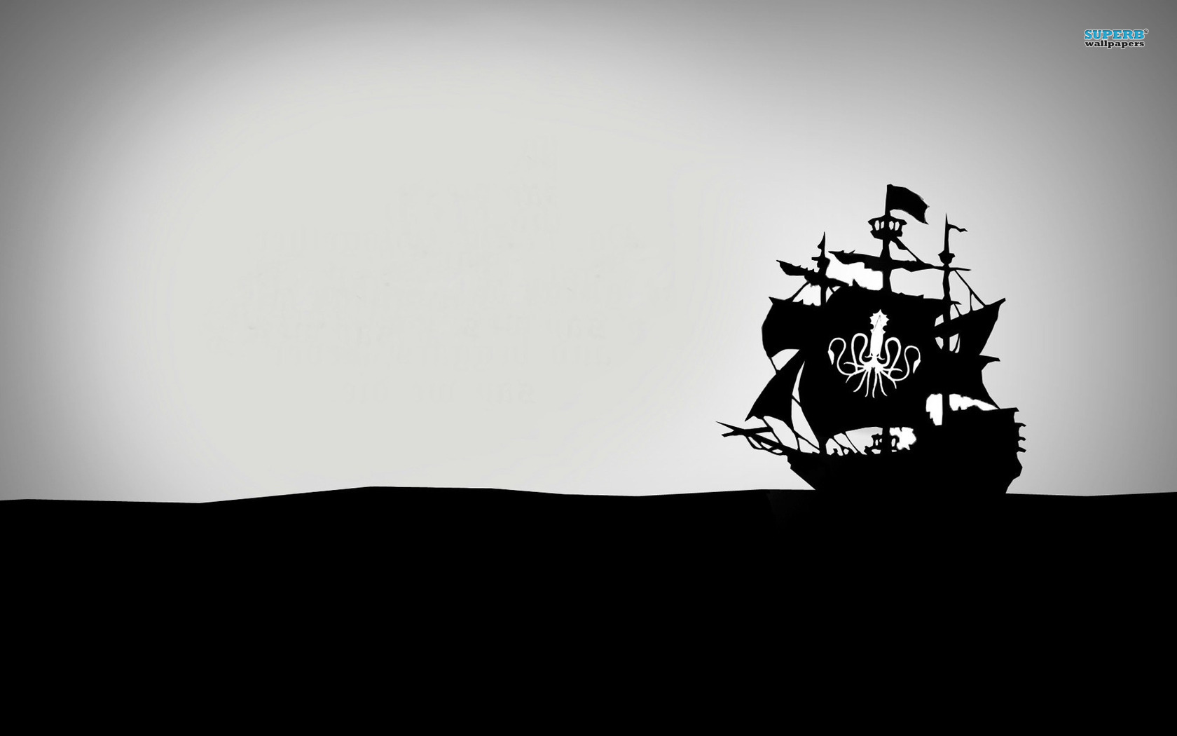 Pirate Ship Wallpaper   Vector Wallpapers 510 Hd Wallpapers 1680x1050