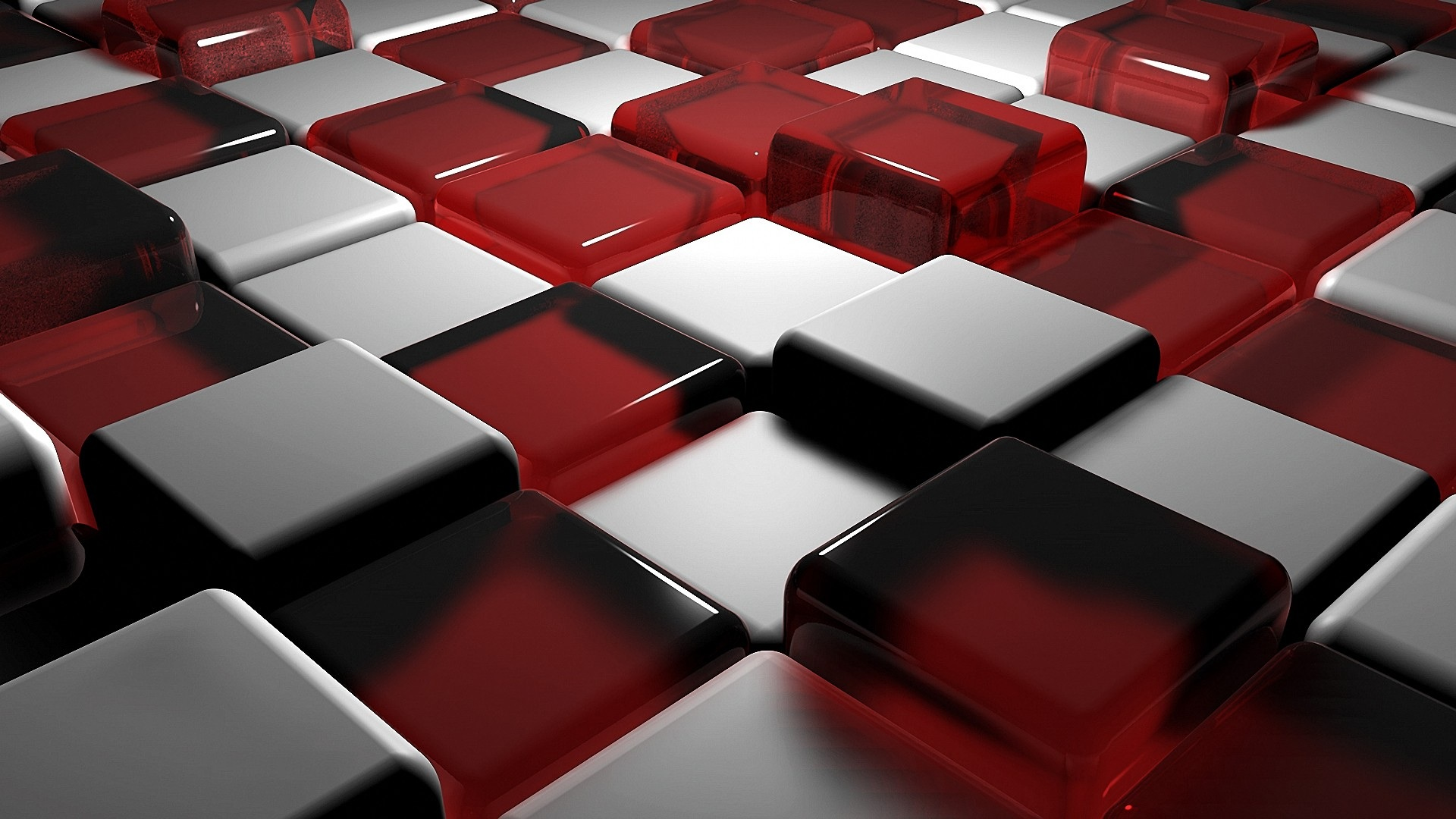 3D Cubes   Wallpaper 41507 1920x1080